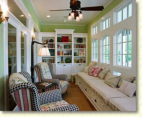 Sunroom ktb designs Florida sunroom ideas